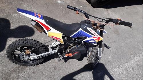 Imagem 1 de 2 de Mini Quadriciclo 50cc