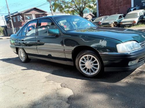 Imagem 1 de 13 de Chevrolet Omega 4.1