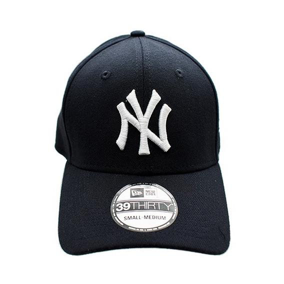 Gorra Team Classic 39thirty Yankees New Era S/ M
