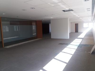 Sala Comercial Laje Inteira Com 360 Metros E 16 Vagas No Itaim - 336