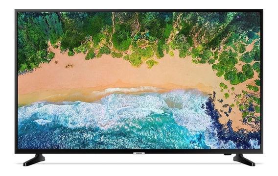 Televisor Samsung 50 Pulgadas Led Ultra Hd Tienda Física