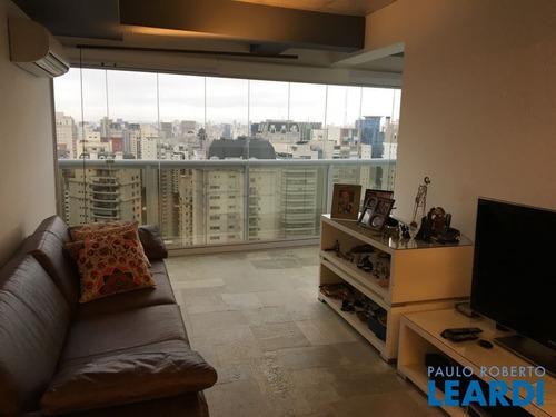 Imagem 1 de 15 de Apartamento - Vila Olímpia  - Sp - 198116