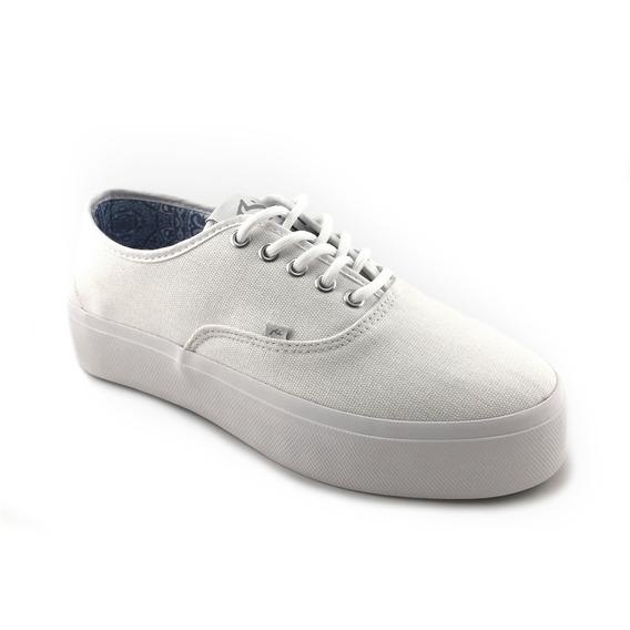 Zapatillas Rusty Kanye Superhigh White Moroco Rz011131