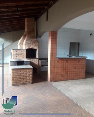 Casa Em Ribeirão Preto Para Locação - Ca09145 - 33659044