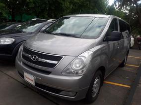 Hyundai H1 2.5 Premium 1 170cv Mt Taraborelli Usados