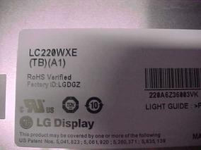 Painel + Lãmpada Ccfl Sem Display Tv Sony Kdl22bx325