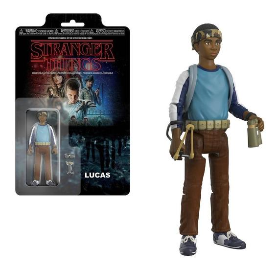 Figuras Em Ação Stranger Things Lucas