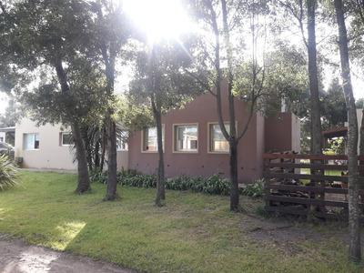 Casa Alquiler Las Lomas De Miramar