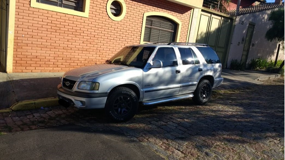 Blazer Dlx 4x4 4.3 V6 1999
