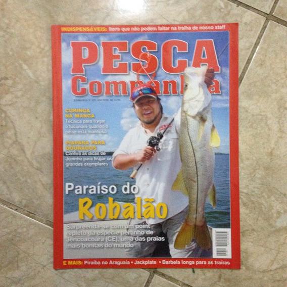 Revista Pesca & Companhia 235 Jul2014 Paraíso Do Robalão