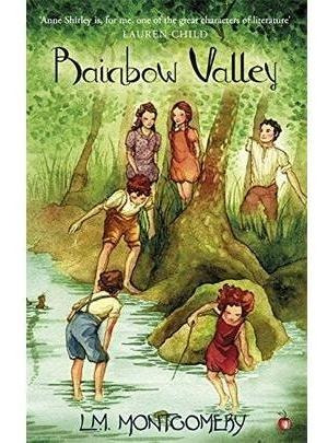 Rainbow Valley- Anne Of Green Gables7