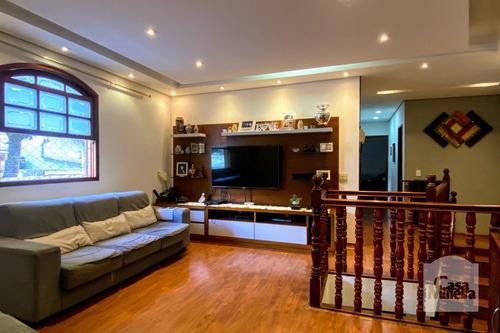 Imagem 1 de 15 de Casa À Venda No Itapoã - Código 315254 - 315254