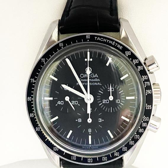 Reloj Caballeo Omega Speedmaster Professional Moon