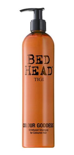 Tigi Colour Goddess Shampoo X 400ml