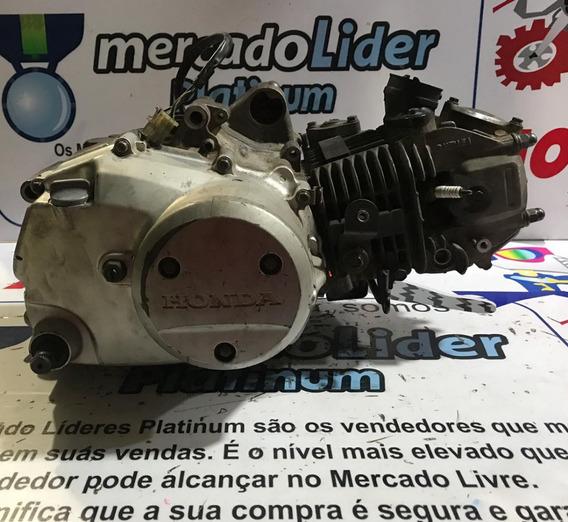 Motor Biz125cc Injetado 2009 Em Diante Parcial Alemão Motos
