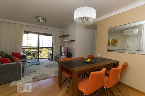 Apartamento No 11º Andar Com 3 Dormitórios E 1 Garagem - Id: 892948312 - 248312