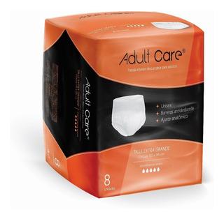 Slip Pants Adult Care Ropa Interior Descartable De Adulto Eg