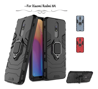 Xiaomi Redmi 8a - Carcasa, Case, Funda Protectora