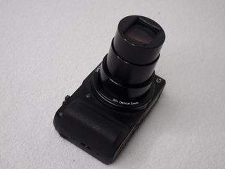Camara Sony Dsc-hx60v Cyber-shot Para Refacciones