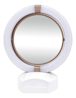 Espejo Con Luz Led Vista Normal Y 5x Conair 41820mx