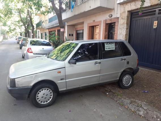 Dueña Directa Vende Fiat Uno Scv 1992 Nunca Gnc $54.970