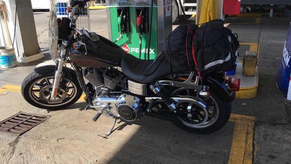 Harley-davidson Mod 2017 Fxdl Dayna