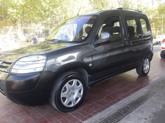 Peugeot Partner Patagonica 1.6
