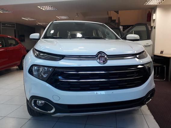 Fiat Toro Diesel Y Nafta 0km 2020 $150.000 + Cuotas D