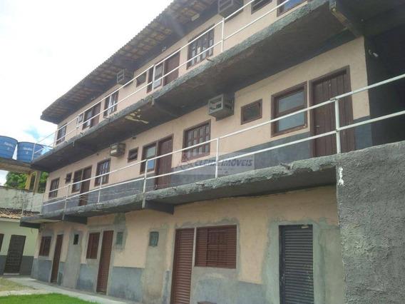 Kitnet Com 12 Dormitórios À Venda Por R$ 550.000,00 - Boa Esperança - Cuiabá/mt - Kn0106