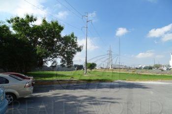Bodega Industrial En Venta En Pesquería, Monterrey