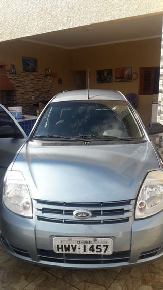 Ford Ford K 2009
