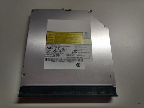 Leitor Gravador Dvd Notebook Alienware M5500u-r3