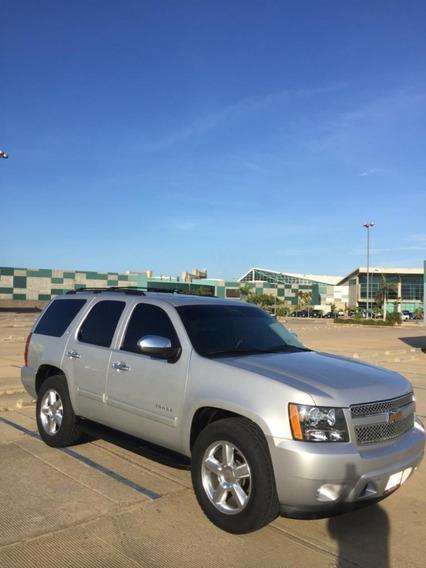 Vendo Chevrolet Tahoe