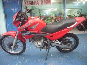 Honda Nx 400 Falcon Vermelha 2001 R$ 7.499 (11) 2221.7700