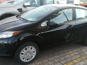 Ford Fiesta 1.6 Se Sedan At