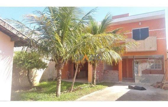 Ótimo Sobrado E Excelente Localização Jd. Floridiana - So0022