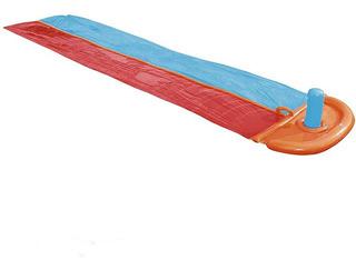 Deslizador Inflable H20 Go Acuatico Unico C Rociador Bestway