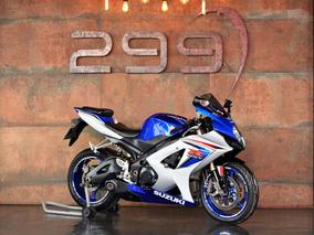 Suzuki Gsx R 1000 Srad 2008/2009