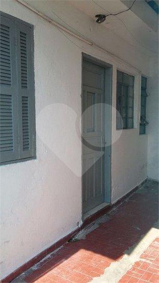 Casa De Vila Bairro Lauzane Paulista - 267-im485427