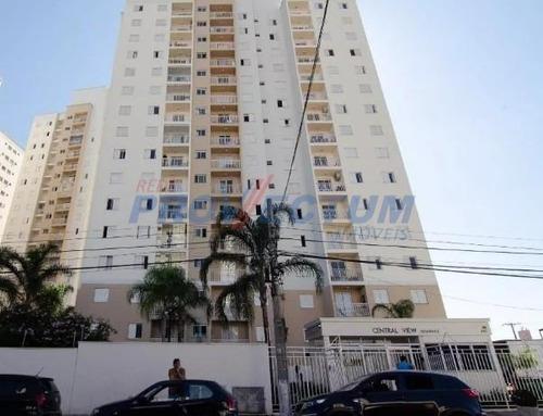 Apartamento À Venda Em Bonfim - Ap001127