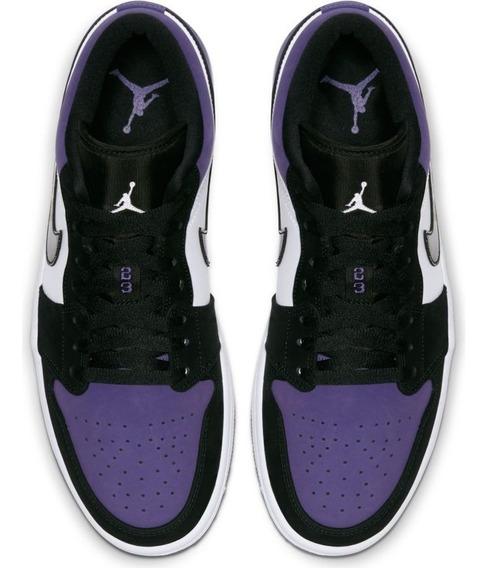 Air Jordan 1 Low Retro