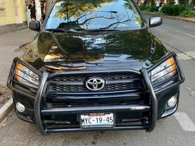 Rav4 Toyota Unico Dueño