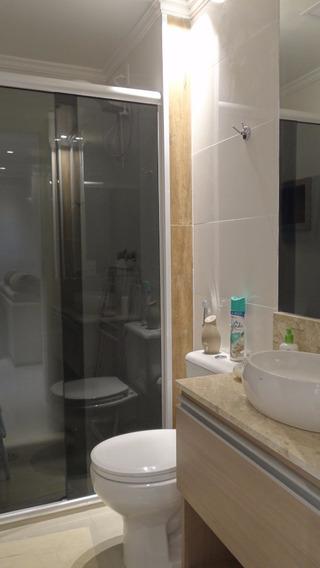 Apartamento 2 Dormitórios - 4172
