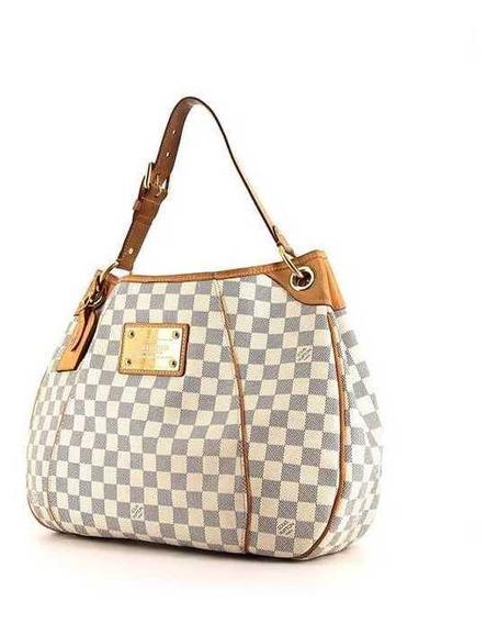 Cartera Louis Vuitton Original Modelo Galliera