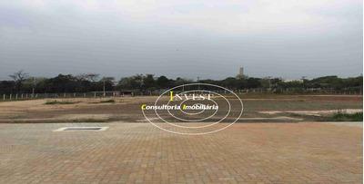 Terreno Industrial Ou Área Industr (venda) Sorocaba Cod 1344