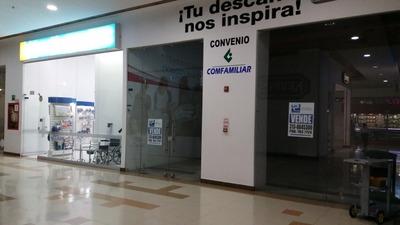 Locales En Venta San Juan Plaza 815-128