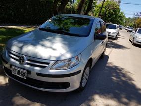 Volkswagen Gol Trend 1.6 Pack I Plus 101cv - Exc. Estado