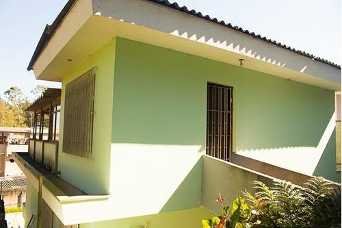 Sobrado- 3 Dormitorios- 2353