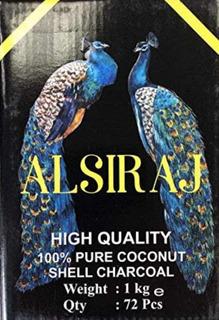 Carbon Coconara Alsiraj Grande