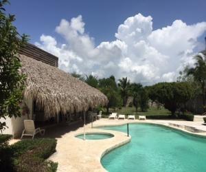 Vende Hermosa Villa En Juan Dolio
